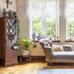 French Country Style Rooms