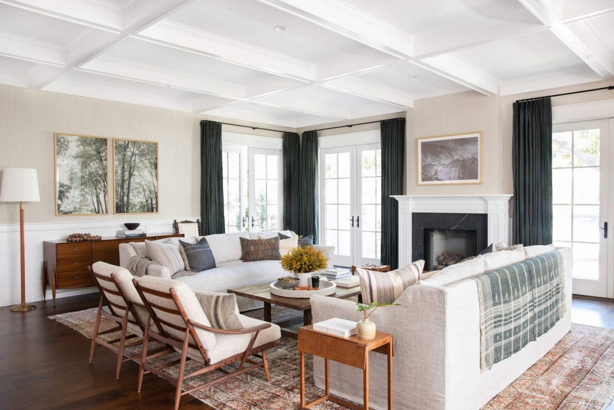 Basics of French Country Decor
